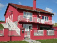 Villa Venezia Apartman Egerszalók - Szallas.hu
