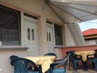Villa Viktória Apartman Siófok - Szallas.hu