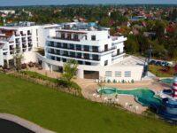 Vital Hotel Nautis Gárdony - Szallas.hu