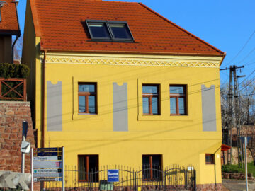 Vöröskő Apartman Alsóörs - Szallas.hu