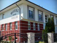 Weldi Hotel Győr - Szallas.hu