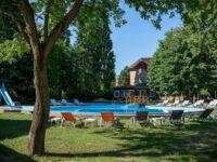 Wellness Hotel Szindbád Balatonszemes - Szallas.hu