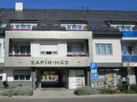 Zafír Sziget Apartman Sárvár - Szallas.hu