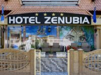 Zenubia Hotel Hajdúszoboszló - Szallas.hu