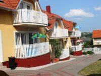 Zöld Oázis Apartmanház Hévíz - Szallas.hu
