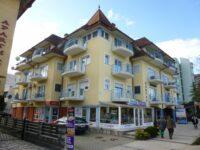 Zsuzsa Apartman Hévíz-Centrum Hévíz - Szallas.hu