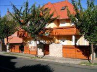 Zsuzsanna Apartman Hévíz - Szallas.hu