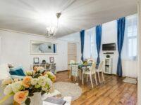 d.Five Beautiful Apartment at Basilica Budapest - Szallas.hu