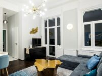 d.Five Luxury Home Apartment with Parliament View - Szallas.hu